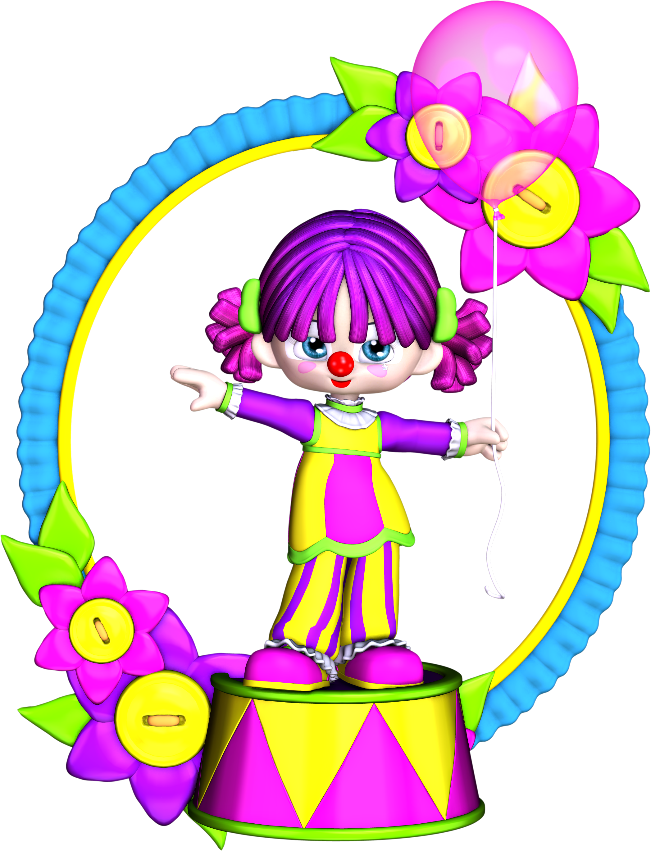 free birthday clown clipart free clown clip art images free crown clipart without background
