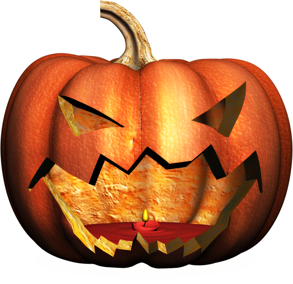 Red Jack O Lantern Decor Pictures, Photos, and Images for