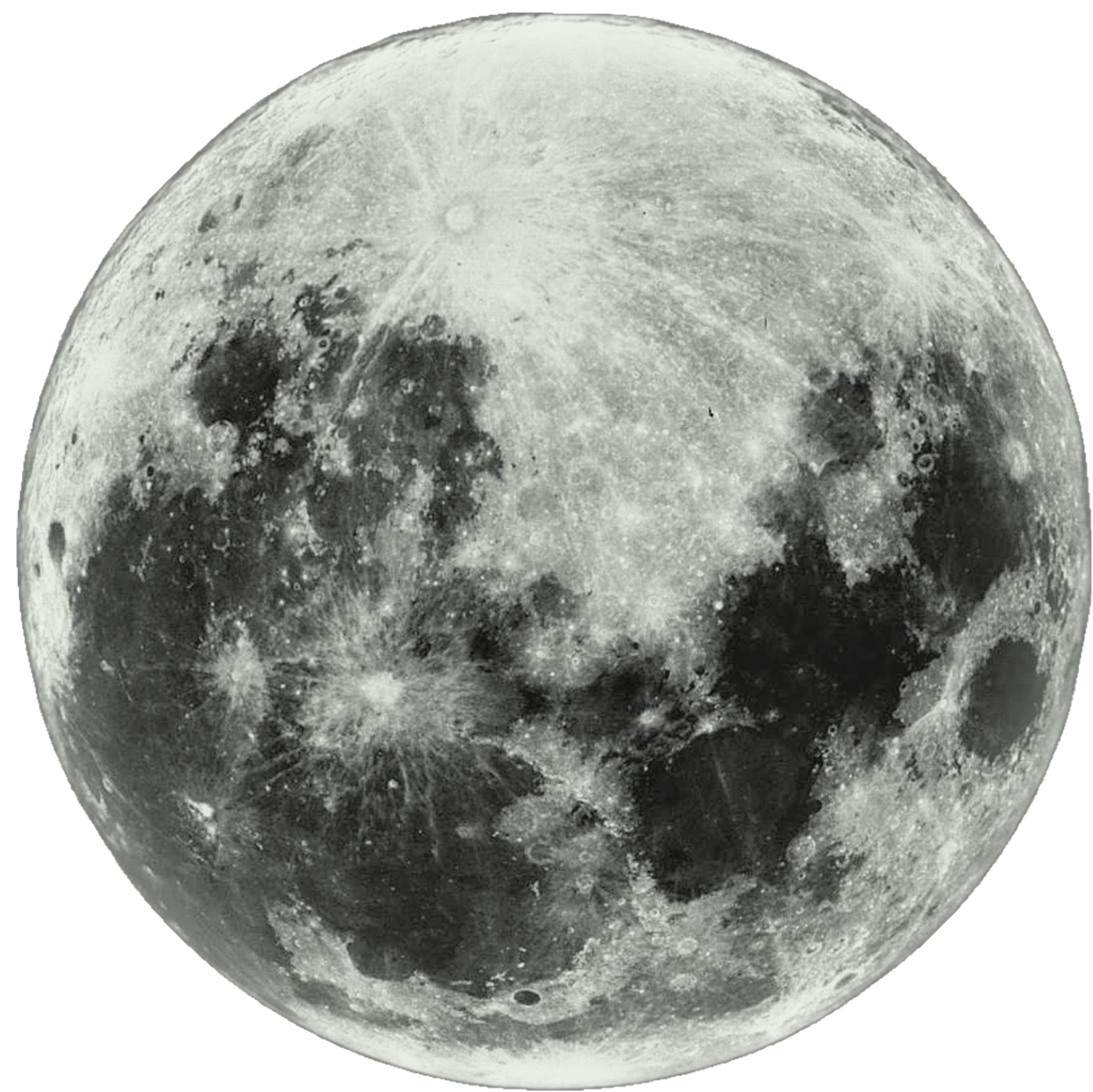 clipart image of moon - photo #45